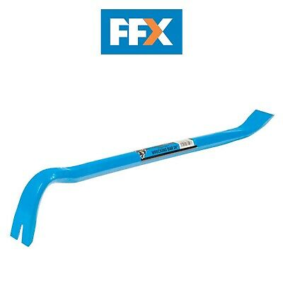 Ox Tools P083524 Pro Heavy Duty Wrecking Bar - 24in / 600mm