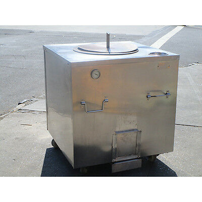 Tandoori Oven, Very Good Condition