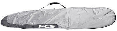 """FCS Dayrunner Stand Up Paddleboard Day Bag - Alloy / Alloy - 11'6"""" - New"""