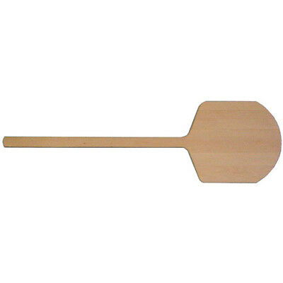 "Pizza Peel, Long Handle Size 18"" W x 18"" L Handle Length 24"""