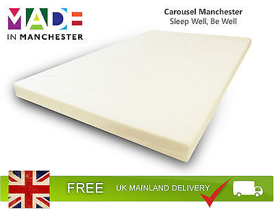 """4"""" Thick 