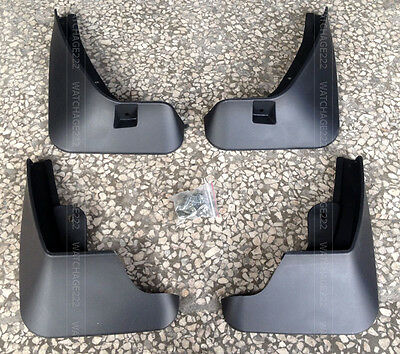 FRONT and REAR FIT FOR RENAULT CAPTUR MUDGUARDS MUD FLAPS SPLASH GUARDS MUDFLAPS
