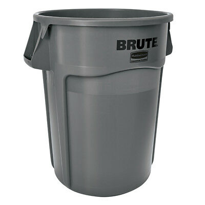 Rubbermaid Round Brute Container 20 Gallon (Lid sold separately - item #2619)