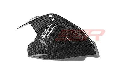 Ducati Panigale Swingarm Guard Panel Protector Cover Fairing 100% Carbon Fiber