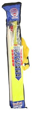 NEW Slasher 500 Cricket Set from Mr Toys Toyworld