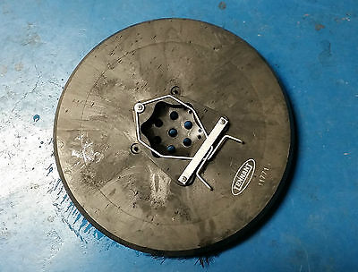 "tennant 11771 18"" polypropylene brush 5680 1465 5700 7200 scrubber dryer drier"