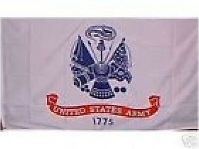 United States Army Flag Large 3Ft.x5Ft.