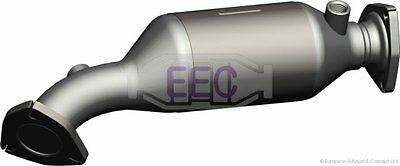 Catalytic Converter / Cat( Type Approved ) For Audi A4 1.6 2000-2008 Au6005T