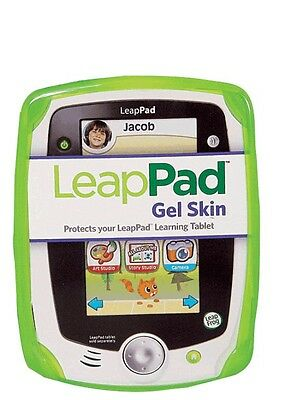 NEW Leappad Skin Green from Mr Toys Toyworld