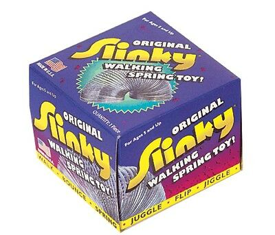 NEW The Original Slinky from Mr Toys