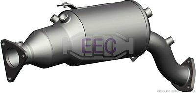 Diesel Particulate Filter / Dpf For Audi A4 2.0 2008- Au6035T