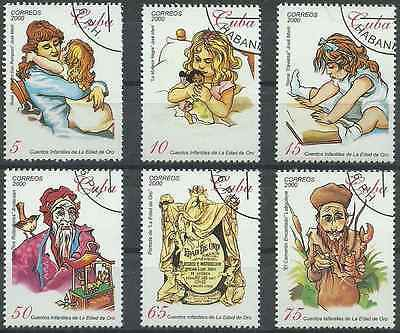 Timbres Enfance 3876/81 o lot 7178