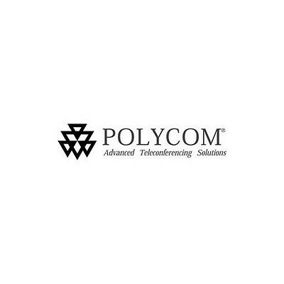 NEW Polycom  Inc. Ex Microphones For Soundstation Ip7000 Py-2200-40040-001