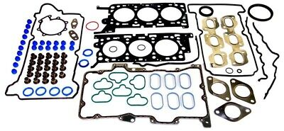 FULL Gasket Set Fits 2001~2003 Ford Escape Sport Utility - 3.0L V6 - WITH SEALS
