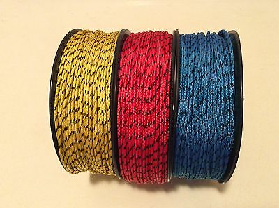 50 Metres X 2mm Spectra High Performance Yachting Rope