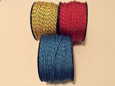 100 Metres X 3mm Spectra High Performance Yachting Rope
