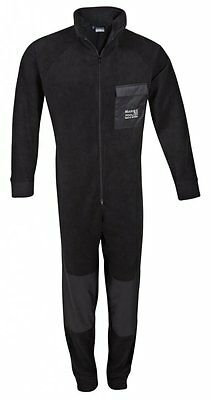 Marinepool, Fleece Overall Kids