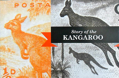 Australian Stamps: Story of the Kangaroo Prestige Booklet