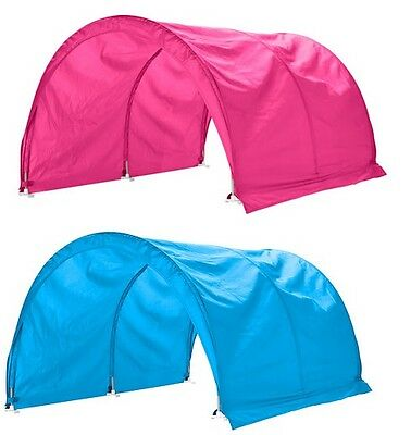 IKEA KURA Bed Canopy Children's bed tent - pink or blue