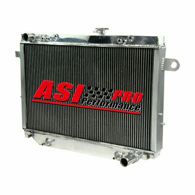 3 ROW Radiator FOR TOYOTA LANDCRUISER 100 SERIES HDJ100R FZJ105R HZJ105R AT/MT