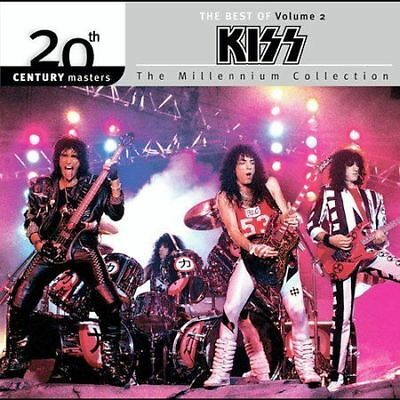 NEW Millennium Collection - 20th Century Masters, Vol. 2 (Audio CD)