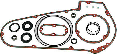 JAMES GASKETS JGI-60538-85-K Primary Cover Gasket Seal and O-Ring Kit 04-7451