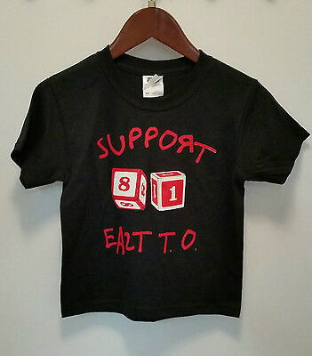 Hells Angels Support 81 Kids TShirts