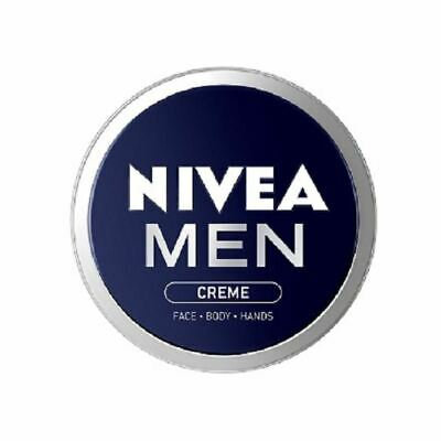 Nivea Men Face Body Hands Creme 75ml