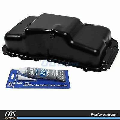 Engine Oil Pan for 90-09 Chrysler Dodge Grand Caravan Plymouth Voyager 3.3L 3.8L