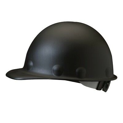 Fibre-Metal Hard Hat Roughneck Fiberglass With 8-Point Ratchet Suspension