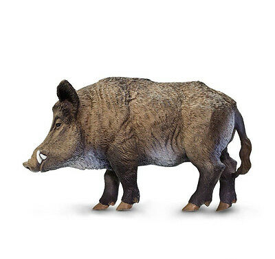 New ~ WILD BOAR, PIG Replica # 224229 ~ FREE SHIP/USA w/ $25+SAFARI, Products