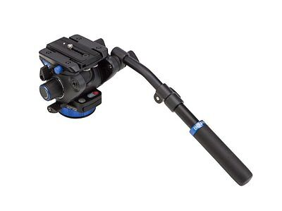 Benro S7 Video Head for Camera/Camcorder