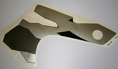 Embléme carrosserie neuf HONDA XRV750 Africa Twin 1999 87136-MAY-F00ZB