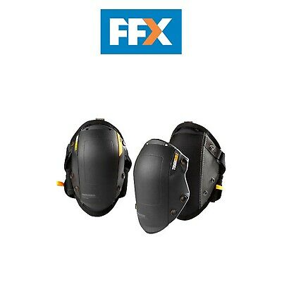 ToughBuilt TOU-KP-201 FOAMFIT Rocker Knee Pad Set