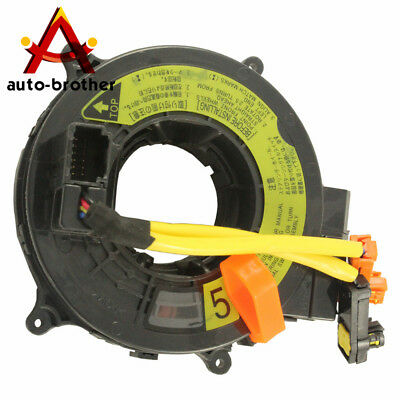 Clock Spring 84306-07040 for Toyota Avalon Sequoia Solara Tundra 4Runner Lexus