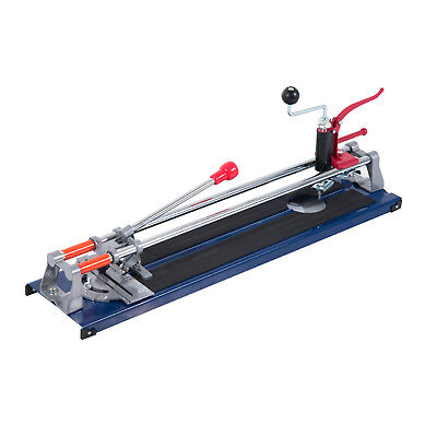 Tile Cutter Shaper Heavy Duty Manual Ceramic Cutting Bevel Straight Circular Cut