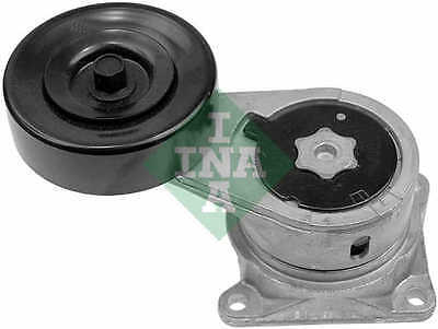 Aux Belt Tensioner fits TOYOTA SUPRA 3.0 93 to 02 534026310 Drive V-Ribbed INA