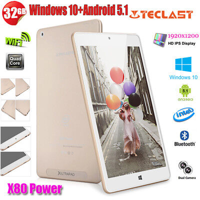 "4GB/64GB 11,6"" JUMPER EZpad 6 Tablet PC Windows 10 WIFI BT4.0 Tableta 1920x1080"