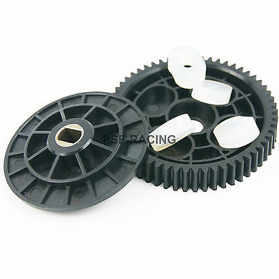 UK 57T Spur Gear for HPI Rovan Baja 5B 5T 5SC SS 001