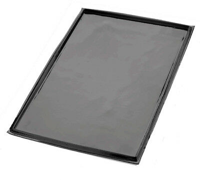 "Demarle Flexipat Silicone Baking Mat, Outer Dimensions 23"" x 15"" Size 3/8"" High"