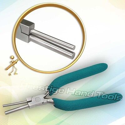 Prestige Bail making Pliers for wire wrapping consistent loops Jewelry tools