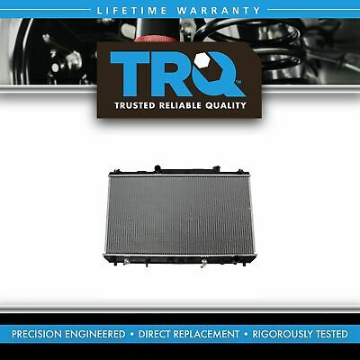 Radiator Assembly Aluminum Core Direct Fit for 97-01 Toyota Camry Solara 2.2L
