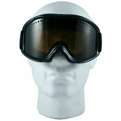 VonZipper Snowboard Ski Goggles - Sizzle - Cylindrical lens, Small Frame