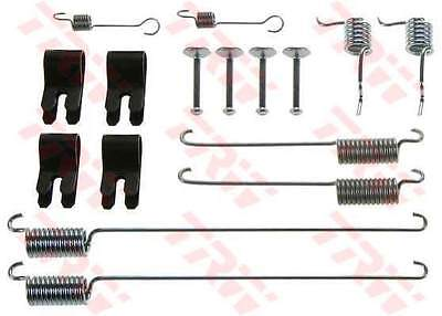 Brake Shoe Fitting Kit SFK365 TRW 6060829 Genuine Top Quality Replacement New