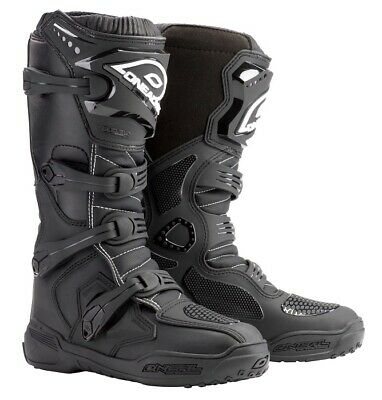 Oneal Adult 2016 MX ATV Motocross Element Riding Boots 7-14