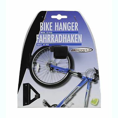 wellgro wand fahrradhalter stahl fahrrad garage. Black Bedroom Furniture Sets. Home Design Ideas