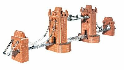 teifoc Steinbaukasten 2000 Tower Bridge Neu