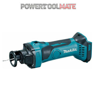 Makita DCO180Z 18V Li-Ion Cordless Drywall Cutter - Naked - Body Only