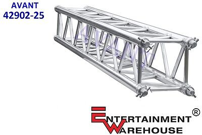 AVANT 2.5mtr Quad Alloy Truss