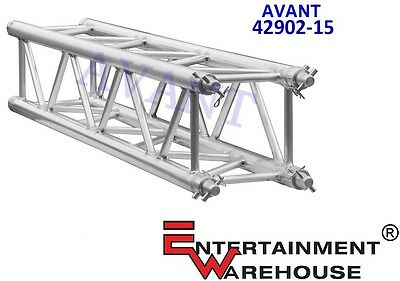 AVANT 1.5mtr Quad Alloy Truss